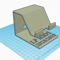 Download 3D printing designs support, ENSET-LAB