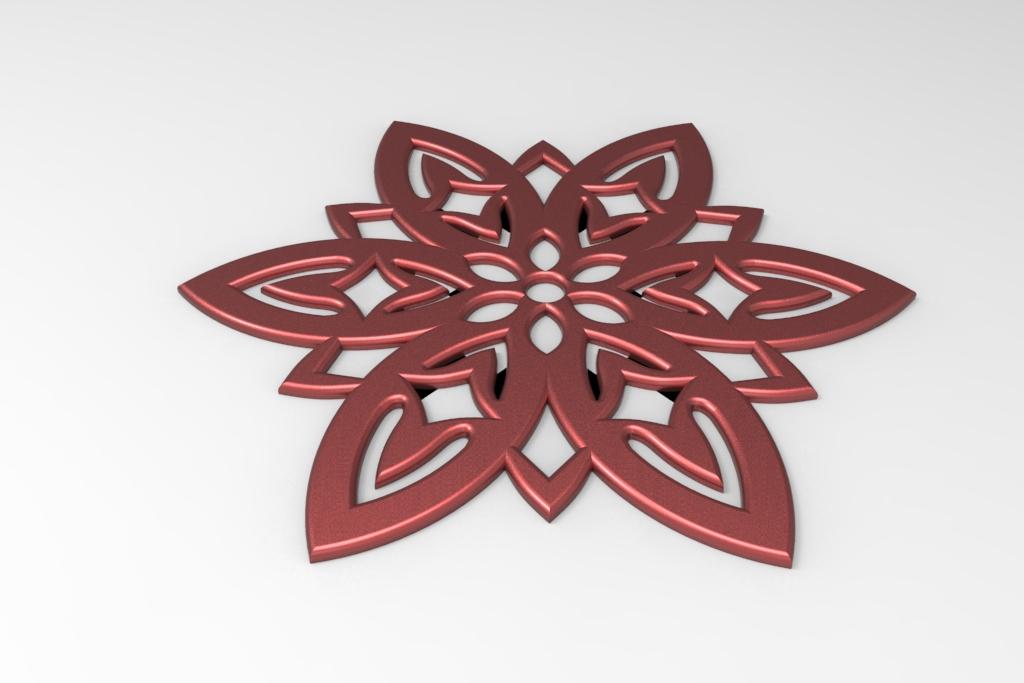 untitled.32.jpg Télécharger fichier STL gratuit Floraison de fleurs • Design à imprimer en 3D, Mirson3Dprint