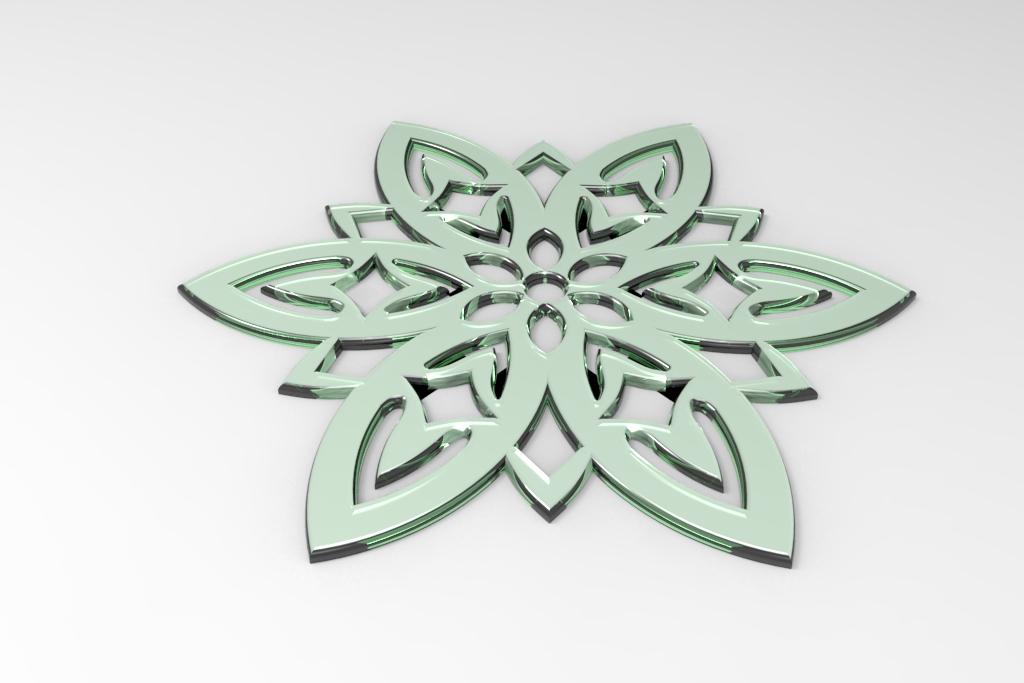 untitled.29.jpg Télécharger fichier STL gratuit Floraison de fleurs • Design à imprimer en 3D, Mirson3Dprint