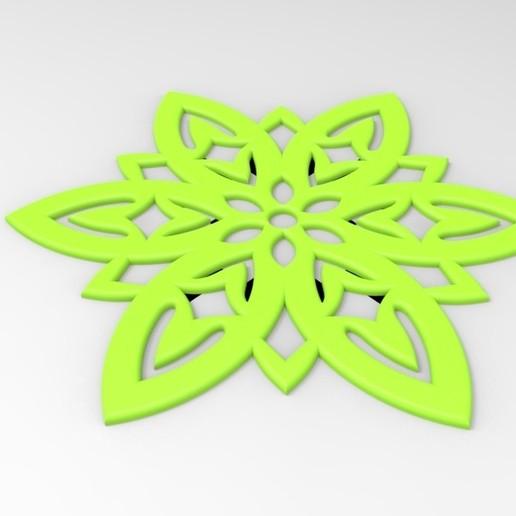 untitled.31.jpg Télécharger fichier STL gratuit Floraison de fleurs • Design à imprimer en 3D, Mirson3Dprint