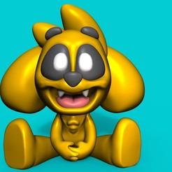 mikecrack.jpg Télécharger fichier STL Mikecrack • Plan imprimable en 3D, Williamvel
