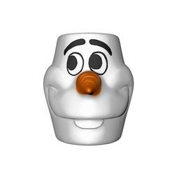 Télécharger fichier impression 3D Coupe congelée Olaf, lucasurielabate