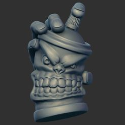 Download 3D print files Spray paint 3D print model, RShoD