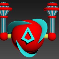 Download 3D printer designs X604 Fighter, mizo7200