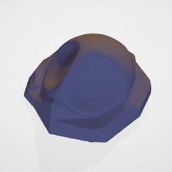 Télécharger plan imprimante 3D Domo fossile Pokémon, guillera