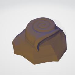 Download 3D model Helix Fossil, guillera