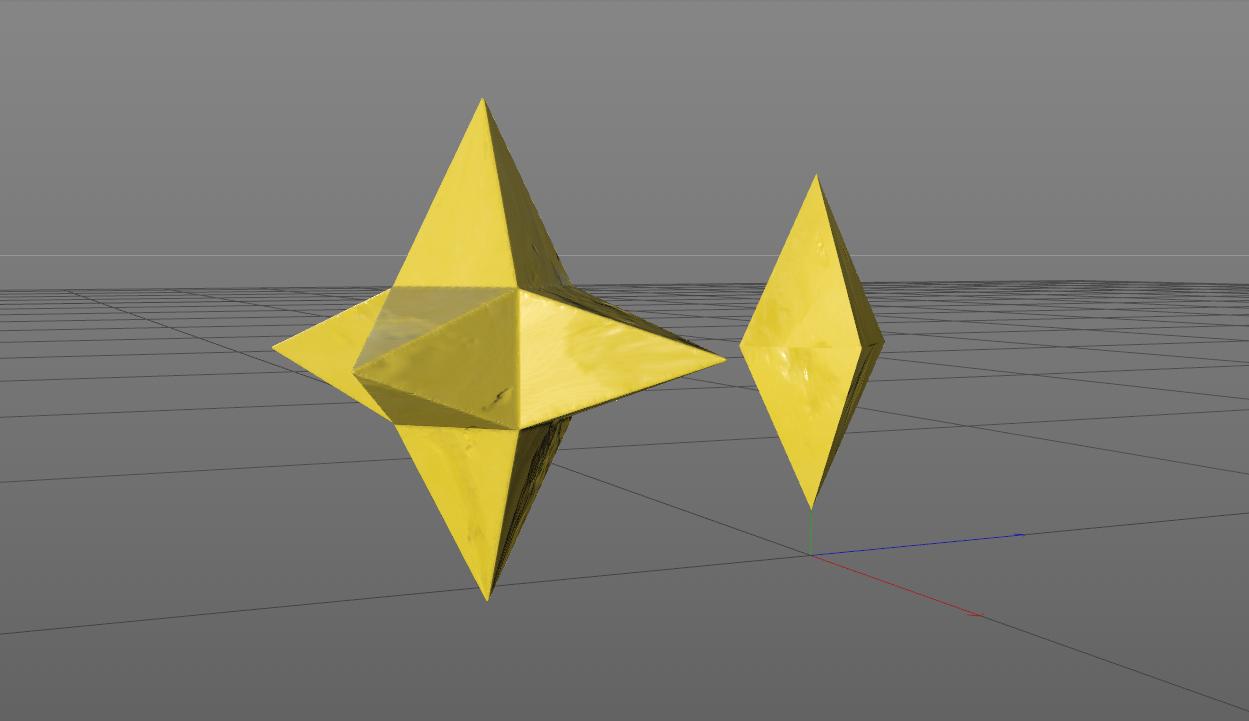 Captura1.PNG Descargar archivo STL gratis pokemon go revive and max revive • Plan imprimible en 3D, guillera
