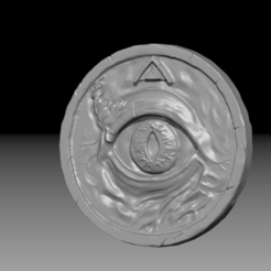 Download 3D printing files Zndrsplt & Okaun Coin, rodgarheliz