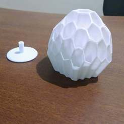 portalapiceros_giratorio_remix.jpg Download free STL file Porta lapiceros - Remix • 3D printable object, el_tio_3D