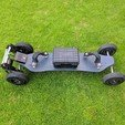 IMG_20200917_101314.jpg Download free OBJ file Electric Mountainboard Motor and Vesc Mount • 3D printing model, BasementCreations