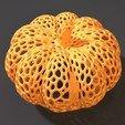 Download 3D printing designs pumpkin in a hat, zalesov