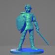 link.png Télécharger fichier OBJ gratuit Lien • Plan pour impression 3D, TerraKevin