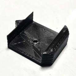 image1.jpeg Télécharger fichier GCODE beehive frame Hoffman spacers / espaceurs hoffman pour cadre de ruche • Modèle pour imprimante 3D, laviedumiel
