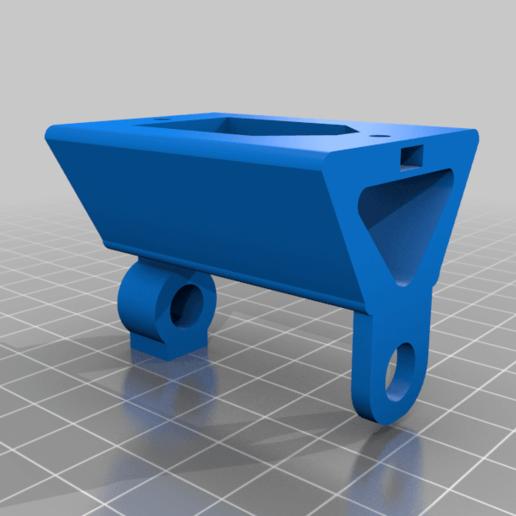 PenSlider.png Télécharger fichier STL gratuit Machine à dessiner CNC facile à imprimer en 3D - Dessinez sur des gâteaux, des téléphones, du papier, des chemises   Traceur Arduino GRBL • Modèle pour imprimante 3D, DIYMachines