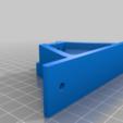 BaseEnd-Idle.png Télécharger fichier STL gratuit Machine à dessiner CNC facile à imprimer en 3D - Dessinez sur des gâteaux, des téléphones, du papier, des chemises   Traceur Arduino GRBL • Modèle pour imprimante 3D, DIYMachines