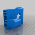RaftMount.png Télécharger fichier STL gratuit Machine à dessiner CNC facile à imprimer en 3D - Dessinez sur des gâteaux, des téléphones, du papier, des chemises   Traceur Arduino GRBL • Modèle pour imprimante 3D, DIYMachines