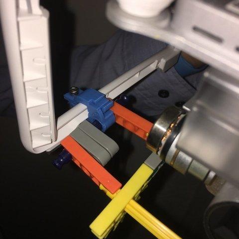 IMG_0406_display_large.JPG Télécharger fichier STL gratuit Attache de bourdon fantôme k'nex. • Plan pour imprimante 3D, DIYMachines