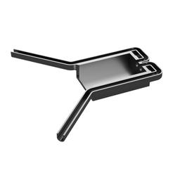 Futaba_6303_2020-Mar-18_03-18-48PM-000_CustomizedView2790297660.png Download STL file Futaba R6303SB receiver mount • 3D printing model, dennisdierckx