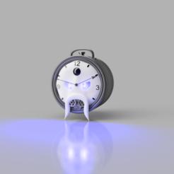 DrTyme_2020-Aug-13_01-57-40PM-000_CustomizedView1219677580.png Télécharger fichier OBJ Tête du Dr Tyme / casque et buste • Design pour imprimante 3D, MarcoMota3DPrints