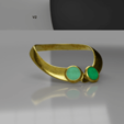 Download 3D printer model Starfire Necklace, MarcoMota3DPrints