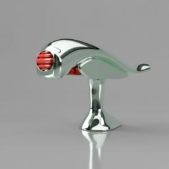 Télécharger objet 3D Evrongun PKNA modèle d'impression 3D, MarcoMota3DPrints