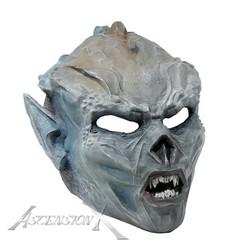 Download 3D printer templates Yuuzhan Vong half-mask (fan art), AscensionX