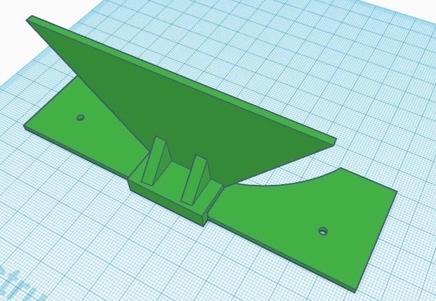 planche 2.jpg Download free GCODE file flight board hivette round entrance • 3D printing design, skerdat