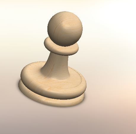 01.JPG Download STL file Classical chess • 3D printing object, LuisCrown