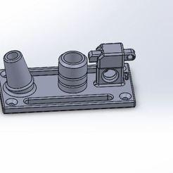 01.JPG Télécharger fichier STL Déclencheur de fusée d'eau (bouteilles de soda) • Modèle pour impression 3D, LuisCrown