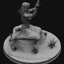 Descargar diseños 3D Fire Keeper x2 / Bloodborne , mefedef