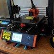 Archivos 3D gratis Signo de advertencia de la impresora 3D Fringe Science, _Icarus