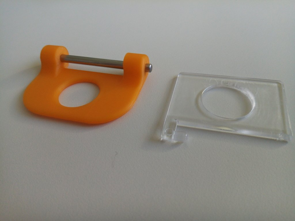 4fccc047e5f2c26fdca1bd4ba7d2582d_display_large.jpg Télécharger fichier STL gratuit Anneau de poignée de rechange solide pour rouleau IKEA (Tretur / Tupplur ....) • Objet pour impression 3D, cavern
