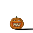 Download free STL Mr. Pumpkin, screw
