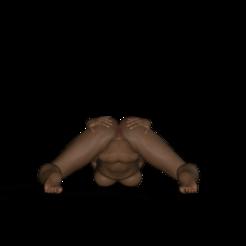 Download 3D model Brenda, screw