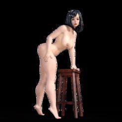 Télécharger fichier impression 3D Sakura, screw