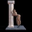 Download 3D model Georgina, screw