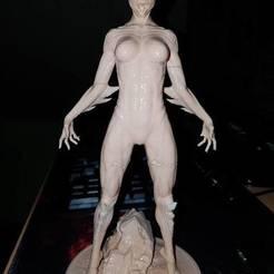 Plan imprimante 3D Hell Princess, screw