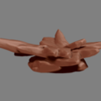 Impresiones 3D Base para miniaturas - Figuras - Modelo de impresión 3D Modelo de impresión 3D, adesign9x