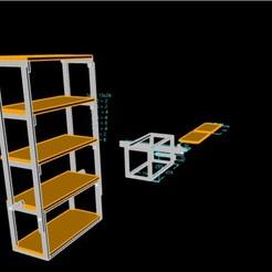 Télécharger plan imprimante 3D Tablette en bois - Pi01, craagle