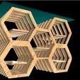 Descargar diseños 3D Tabla paramétrica P1, craagle