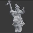 Télécharger fichier STL Prince Clash Royale, SnK3D