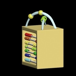 Download STL file Children's game, CristinaUY