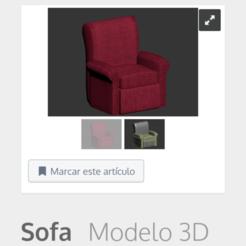 Screenshot_2019-12-11-07-40-34.png Download STL file Sofa • 3D printable template, CristinaUY