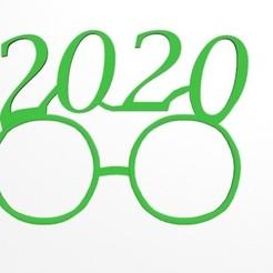 Download STL files 2020 lens pack, Mrplrhernandez