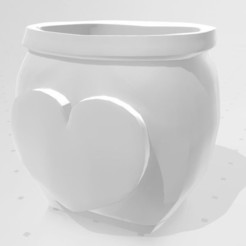 Download 3D print files Valentine's Day candleholders, Mrplrhernandez