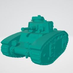 Download free 3D printing models BDR G1 B , ringlord