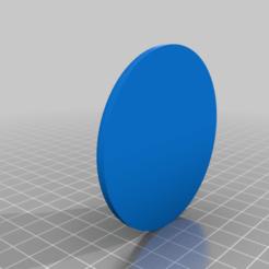 plug_v1.png Télécharger fichier GCODE gratuit Ender 3 Pro - Spool Plug • Design pour impression 3D, rmaclean