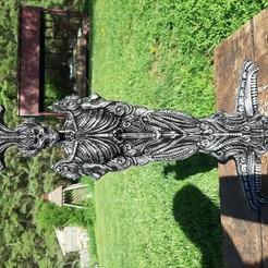 Download 3D printer designs Artifact 9, trajan1990