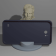 Descargar archivo 3D gratis Doctor Strange Porta Celular, Talion