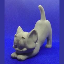 TOM1.jpg Download STL file TOM CELL PHONE HOLDER • 3D printable design, Talion